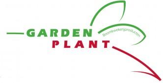 Garden Plant logo